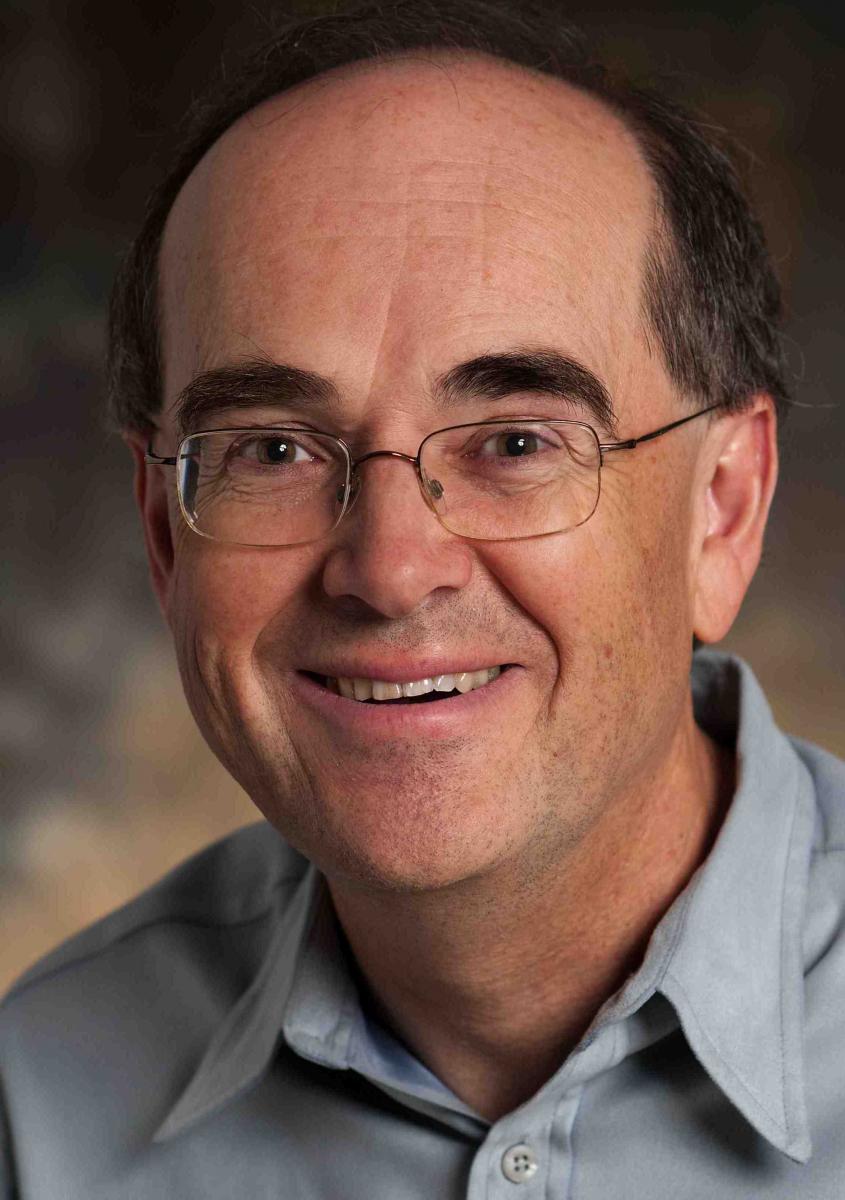 Professor Adrian E. Raftery
