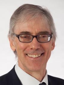Professor David Hand