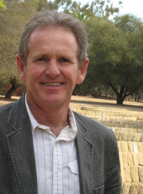 Professor Trevor Hastie